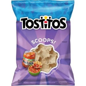 Tostitos Scoops (24.3 oz.)