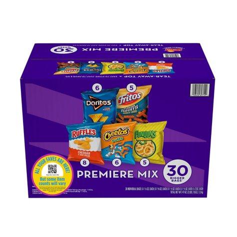 Frito-Lay Premiere Mix (30 ct.)