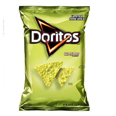 Doritos in the purple bag dating 8