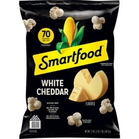 Smartfood White Cheddar Popcorn 17 Oz