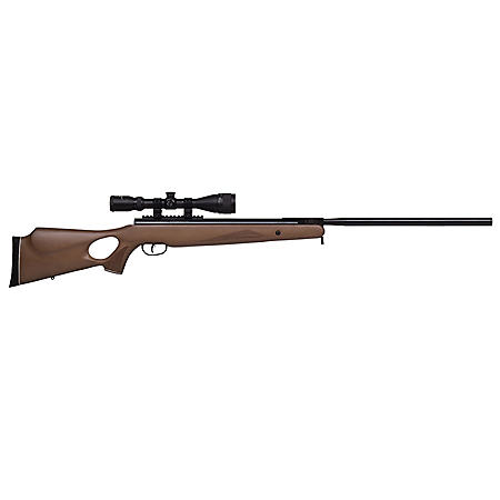Benjamin Trail Magnum XL NP .25 Caliber Break Barrel Air Rifle with Scope, 900fps