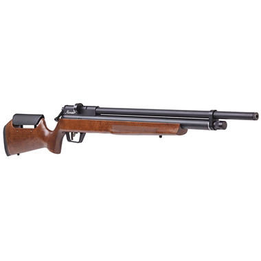 Benjamin Marauder .22 Caliber PCP Air Rifle with Checkered Wood Stock