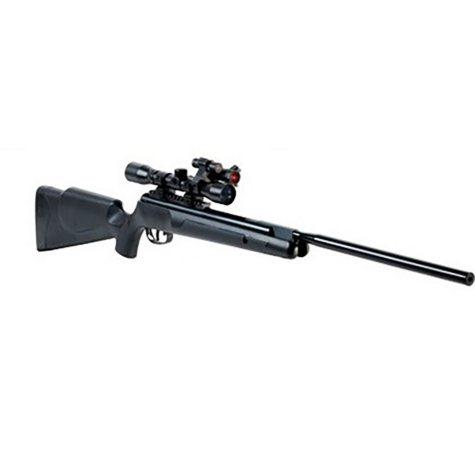 Benjamin Varmint Power Pack NP .22 Caliber Break Barrel Air Rifle with Scope, 950fps