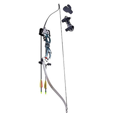 Crosman Archery Augusta Recurve Bow Package