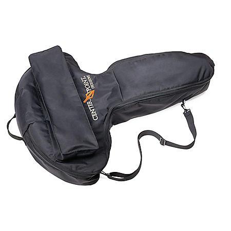 "CenterPoint Heavy Duty Crossbow Bag, 36"" x 28"""
