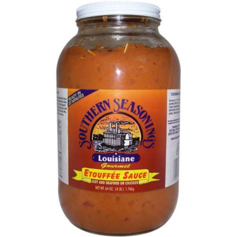 Southern Seasonings Etouffée Sauce - 64oz