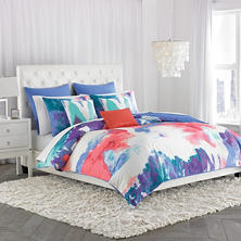 Amy Sia Painterly Comforter Set (Assorted Sizes)