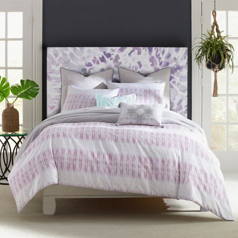 Amy Sia Sanctuary Pink Comforter Set (Assorted Sizes)
