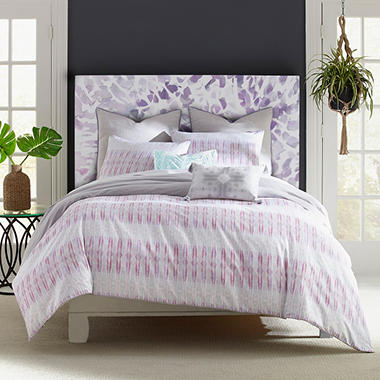Amy Sia Sanctuary Pink Duvet Cover (Assorted Sizes)