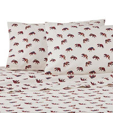 IZOD Standard Pillowcases, Set of 2 (Assorted Patterns)