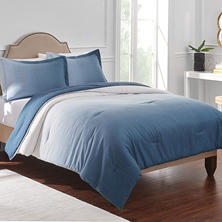 Martex Reverie Comforter Set (Assorted Sizes and Colors)