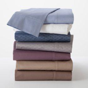 Martex 400-Thread-Count Pillowcase Pair