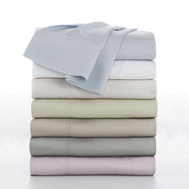 Martex Luxury 1200-Thread-Count Sheet Set (Assorted Sizes and Colors)