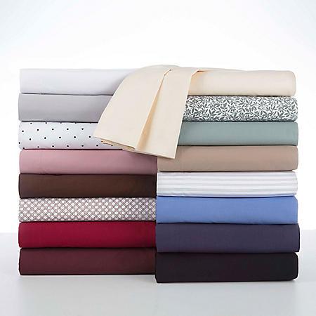 Martex 225-Thread-Count Pillowcase Pair (2-pack)