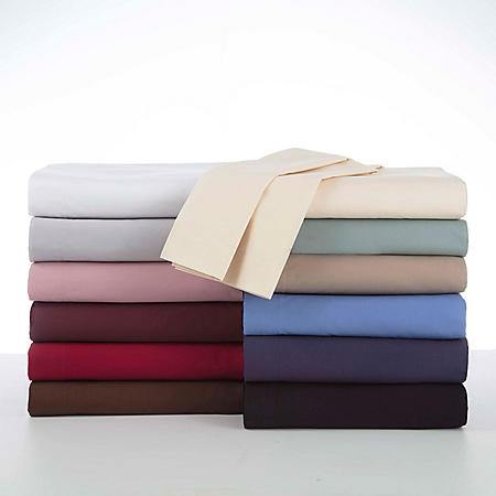 Martex 225-Thread-Count Sheet Set