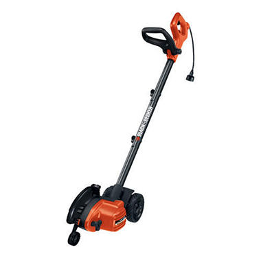 Black & Decker Edge Hog 2-In-1 Landscape Edger