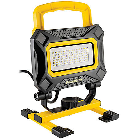 PowerGlow 3500 Lumen LED Worklight