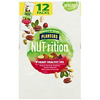 Planters P3 Protein Pack (1.8 oz., 6 ct.) - Sam's Club on