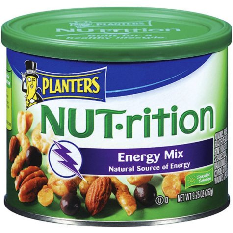 Planters NUT•rition Energy Mix (18 oz.)