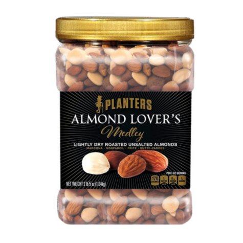 Planters Almond Lover's Medley (37 oz.)