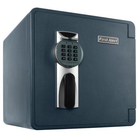Ready Seal Waterproof Fire Safe with Digital Lock - 1.3 Cubic Feet