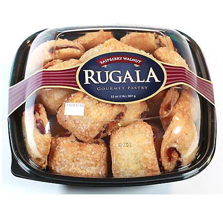 Raspberry Rugala