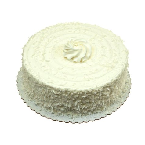 "Member's Mark 10"" Coconut Cake"