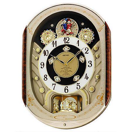 Seiko 2007 Melody Wall Clock Sam S Club