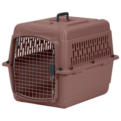 Aspen Pet Porter Kennel (Choose Your Size)