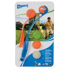 Chuckit Double Launcher Fetch Pack