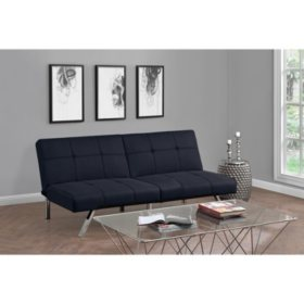 Layton Futon Orted Colors