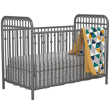 Little Seeds 4-Piece Crib & Toddler Bedding Set, Jax
