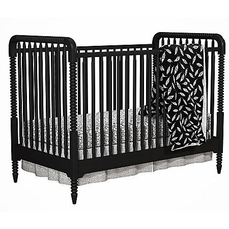 Little Seeds 4-Piece Crib & Toddler Bedding Set, Feathers