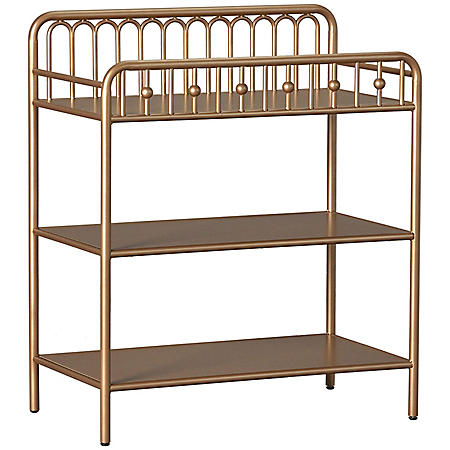 Little Seeds Monarch Hill Ivy Metal Changing Table (Choose Your Color)