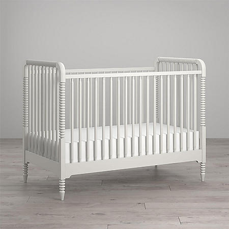 Little Seeds Rowan Valley Linden Crib (Choose Your Color)