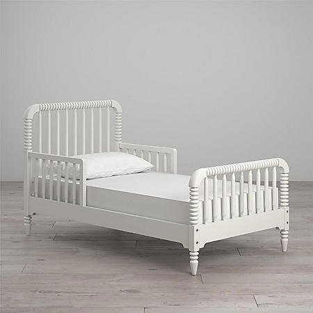 Little Seeds Rowan Valley Linden Toddler Bed (Choose Your Color)