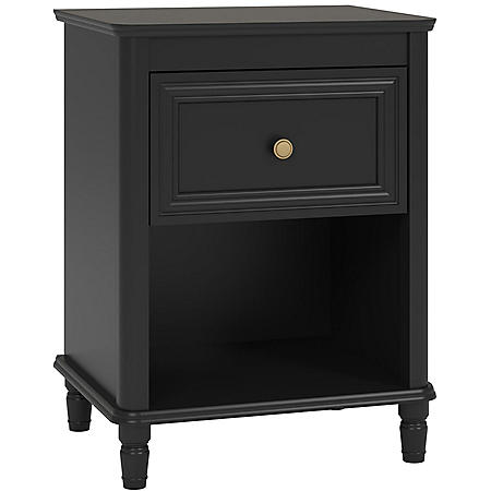 Little Seeds Piper Nightstand (Choose Your Color)