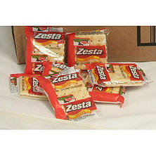 Keebler Zesta Saltine Crackers (500 ct.)
