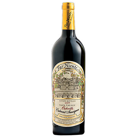 Far Niente Cabernet Sauvignon Napa Valley (750 ml)