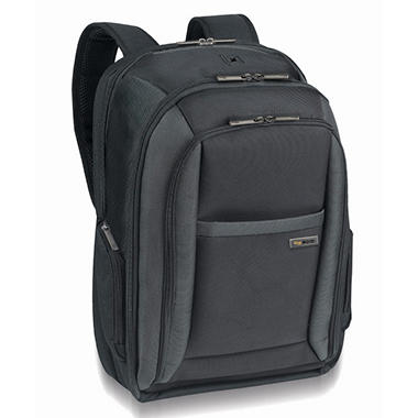 SOLO Sterling CheckFast Backpack - 16