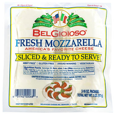 Image result for fresh sliced mozzarella