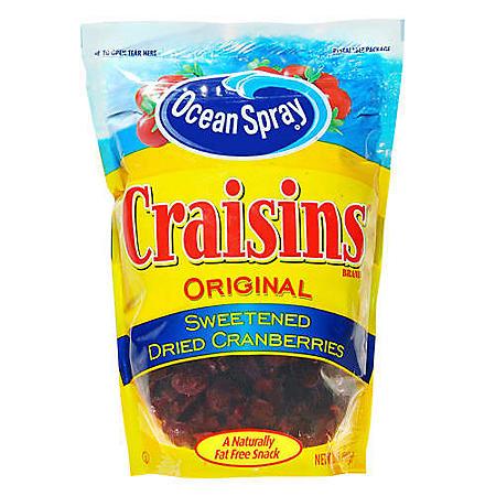 Ocean Spray® Craisins - 32 oz. bag