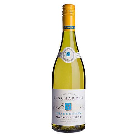 Cave De Lugny Les Charmes Chardonnay Macon-Lugny (750 ml)
