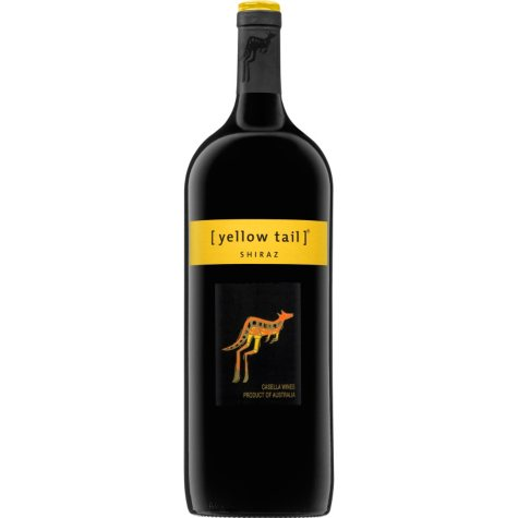 Yellow Tail Shiraz (1.5 L)
