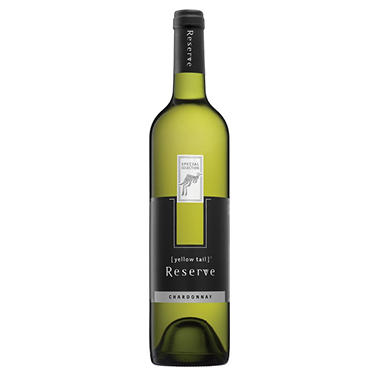 Yellow Tail Reserve Chardonnay (750ML)