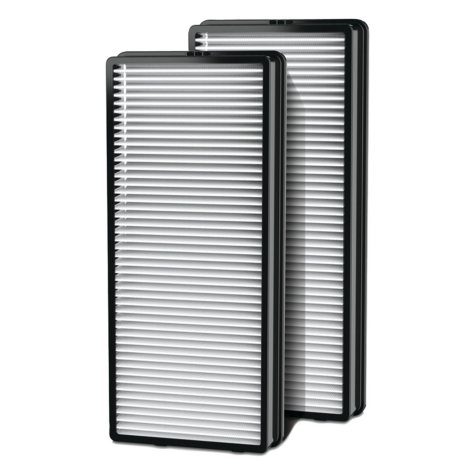 HoMedics TotalClean True HEPA Air Purifier Replacement Filter (2 pk.)