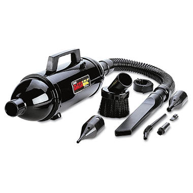 DataVac Steel Vacuum/Blower with Accessories