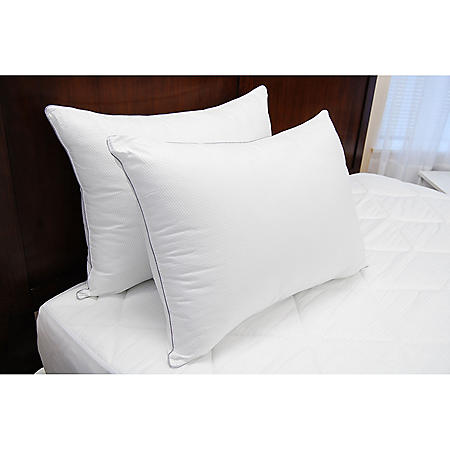 ClimaDry Outlast Pillow (2-pack, Assorted Sizes)
