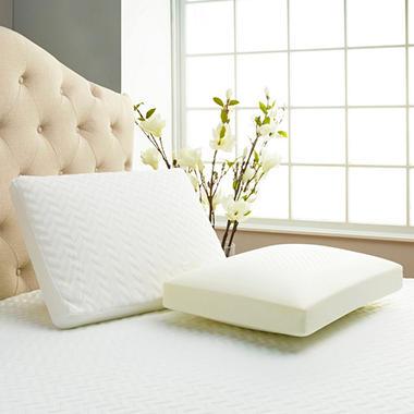 comfort tech serene performance foam side sleeper pillow