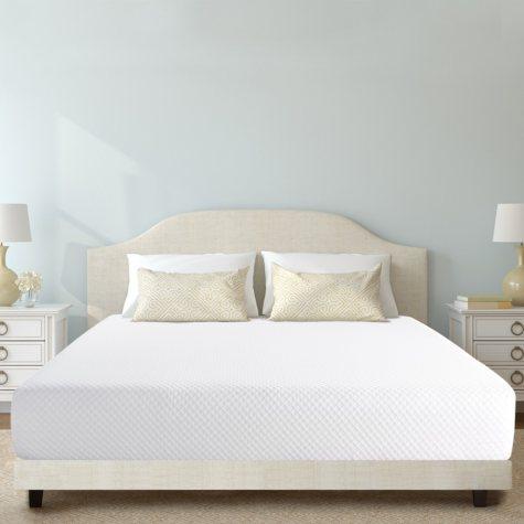 """Comfort Tech 10"""" Serene Foam Mattress (Assorted Sizes)"""